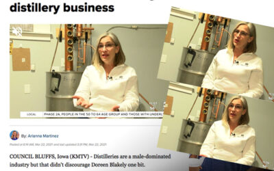 Local News Highlights Modern Matriarch
